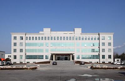 巴夫利办公楼