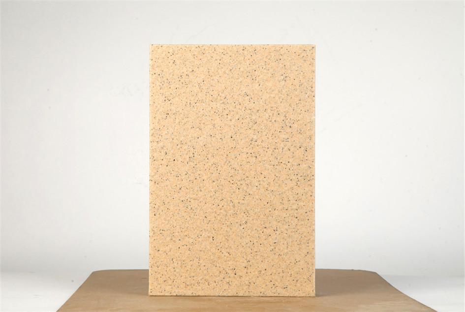 真石漆石墨保温装饰一体化板