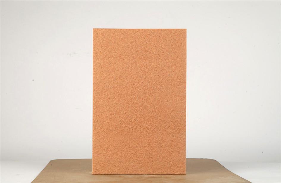 真石漆真金板保温装饰一体化板 (1)