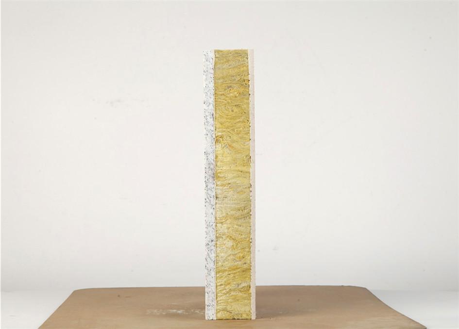 真石材岩棉保温装饰一体化板 (3)
