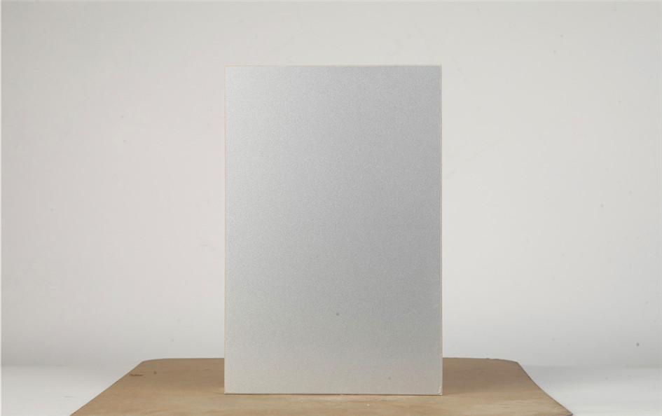 氟碳漆PU保温装饰一体化板 (1)