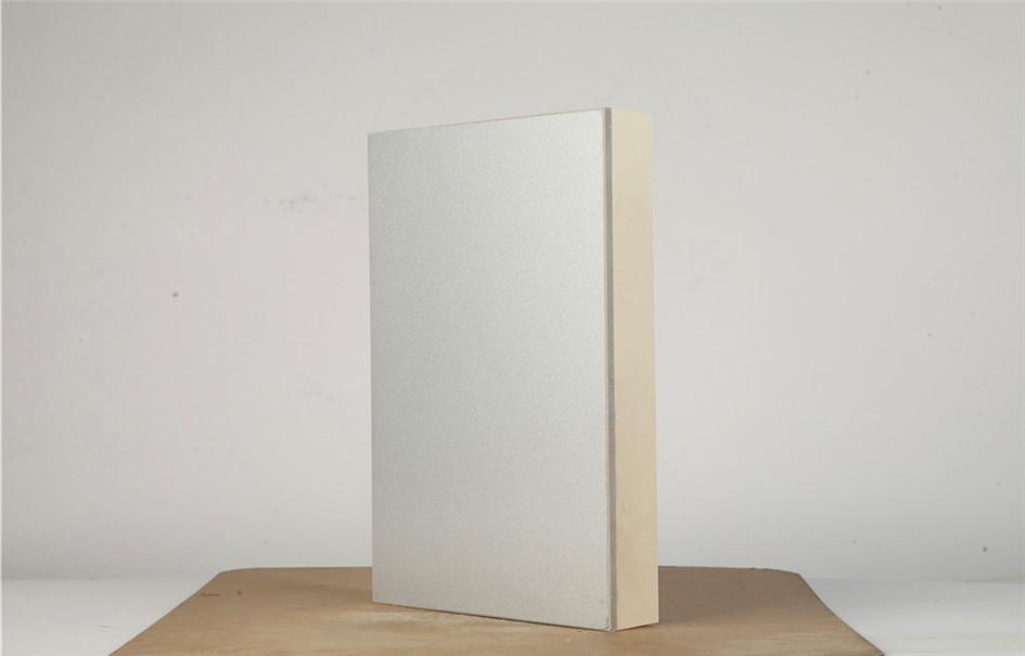氟碳漆PU保温装饰一体化板 (2)