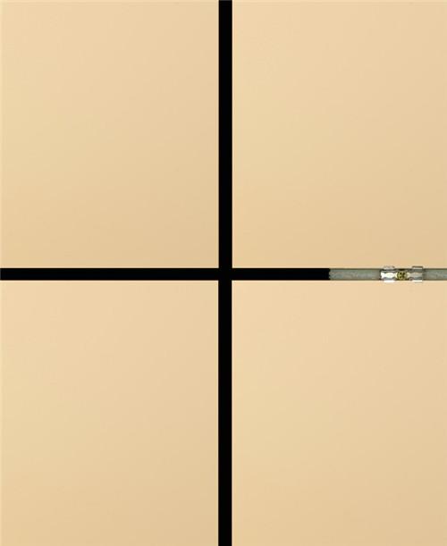 氟碳漆挤塑板保温装饰一体化板