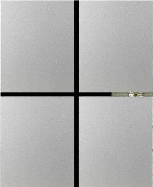 氟碳漆石墨板保温装饰一体化板