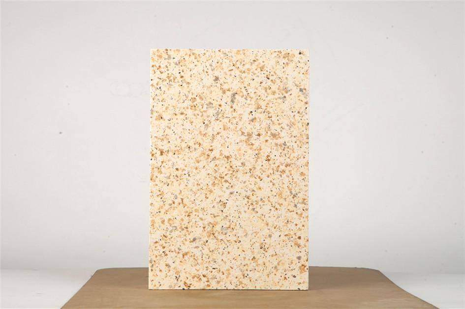 多彩漆真金板保温装饰一体化板 (1)