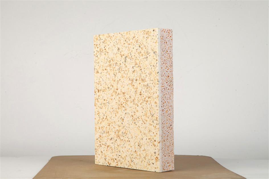 多彩漆真金板保温装饰一体化板 (2)