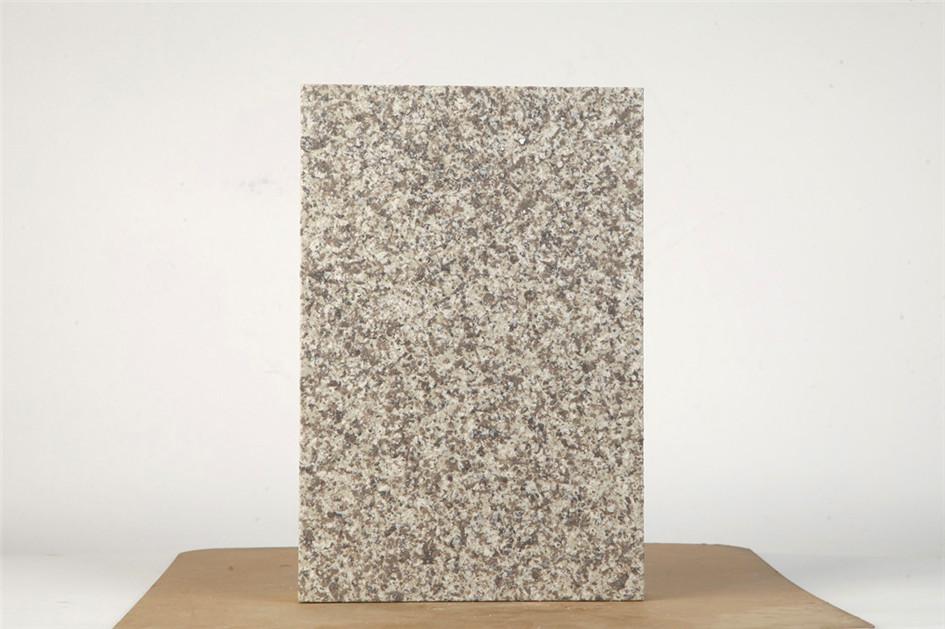 多彩漆岩棉保温装饰一体化板 (1)