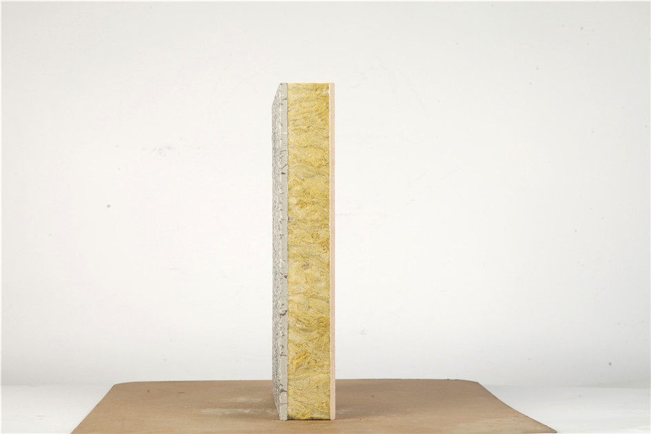 多彩漆岩棉保温装饰一体化板 (3)