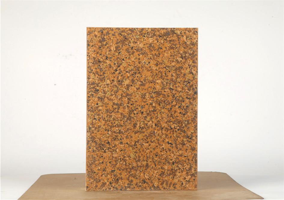 多彩漆模塑聚苯板保温装饰一体化板 (1)