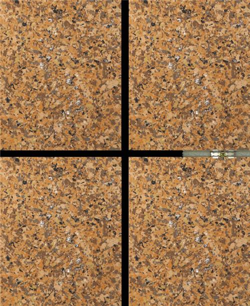 多彩漆岩棉保温装饰一体化板