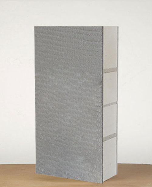 隔离式防火聚苯板